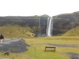 Islanda, tărâmul focului și algheții
